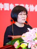 海尔集团多媒体交互中心总经理李边芳女士主题分享发