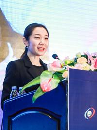 才博(中国)学习管理机构呼叫事业部总经理胡晓石女